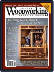 Popular Woodworking (Digital) Subscription November 26th, 2013 Issue