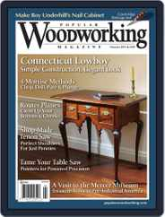 Popular Woodworking (Digital) Subscription January 7th, 2014 Issue