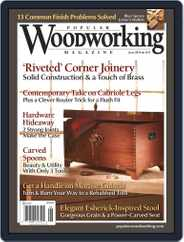 Popular Woodworking (Digital) Subscription April 30th, 2014 Issue