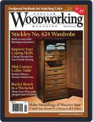Popular Woodworking (Digital) Subscription June 25th, 2014 Issue