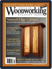 Popular Woodworking (Digital) Subscription October 14th, 2014 Issue
