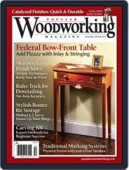 Popular Woodworking (Digital) Subscription November 25th, 2014 Issue