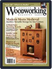 Popular Woodworking (Digital) Subscription January 6th, 2015 Issue