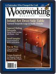 Popular Woodworking (Digital) Subscription March 3rd, 2015 Issue