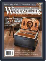 Popular Woodworking (Digital) Subscription June 23rd, 2015 Issue