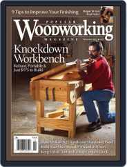 Popular Woodworking (Digital) Subscription November 1st, 2015 Issue