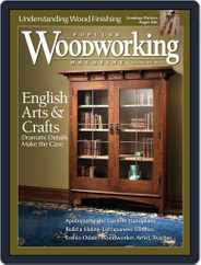 Popular Woodworking (Digital) Subscription December 1st, 2015 Issue