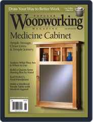 Popular Woodworking (Digital) Subscription April 26th, 2016 Issue