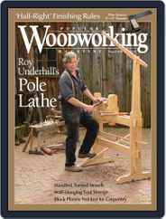 Popular Woodworking (Digital) Subscription June 21st, 2016 Issue