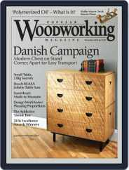 Popular Woodworking (Digital) Subscription November 1st, 2016 Issue