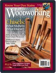 Popular Woodworking (Digital) Subscription April 1st, 2017 Issue