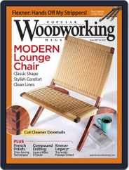 Popular Woodworking (Digital) Subscription June 1st, 2017 Issue