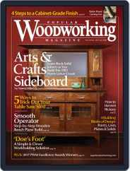 Popular Woodworking (Digital) Subscription November 1st, 2017 Issue