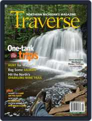 Traverse, Northern Michigan's (Digital) Subscription August 19th, 2008 Issue
