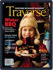 Traverse, Northern Michigan's (Digital) Subscription January 16th, 2009 Issue