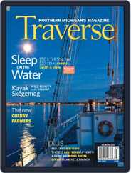Traverse, Northern Michigan's (Digital) Subscription April 21st, 2009 Issue
