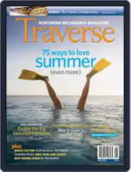 Traverse, Northern Michigan's (Digital) Subscription May 21st, 2009 Issue