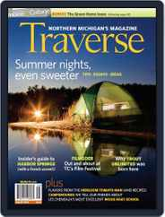 Traverse, Northern Michigan's (Digital) Subscription July 21st, 2009 Issue