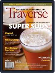 Traverse, Northern Michigan's (Digital) Subscription September 1st, 2009 Issue