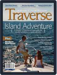 Traverse, Northern Michigan's (Digital) Subscription June 19th, 2010 Issue