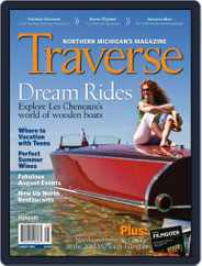 Traverse, Northern Michigan's (Digital) Subscription July 27th, 2010 Issue