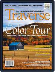 Traverse, Northern Michigan's (Digital) Subscription October 1st, 2010 Issue