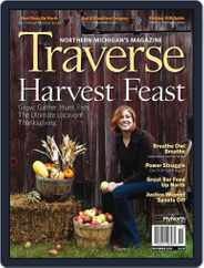 Traverse, Northern Michigan's (Digital) Subscription November 15th, 2010 Issue
