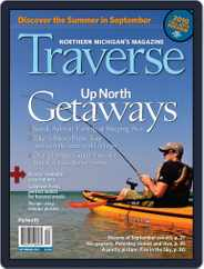 Traverse, Northern Michigan's (Digital) Subscription December 20th, 2010 Issue