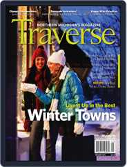 Traverse, Northern Michigan's (Digital) Subscription January 10th, 2011 Issue
