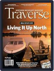 Traverse, Northern Michigan's (Digital) Subscription March 22nd, 2011 Issue