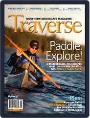 Traverse, Northern Michigan's (Digital) Subscription May 23rd, 2011 Issue