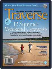 Traverse, Northern Michigan's (Digital) Subscription June 21st, 2011 Issue
