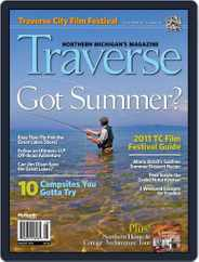 Traverse, Northern Michigan's (Digital) Subscription July 20th, 2011 Issue