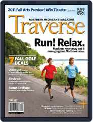 Traverse, Northern Michigan's (Digital) Subscription August 16th, 2011 Issue