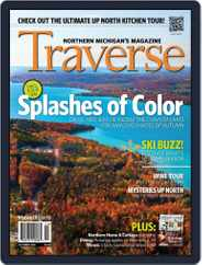 Traverse, Northern Michigan's (Digital) Subscription September 23rd, 2011 Issue