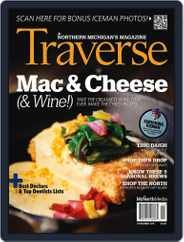 Traverse, Northern Michigan's (Digital) Subscription October 21st, 2011 Issue