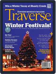 Traverse, Northern Michigan's (Digital) Subscription November 24th, 2011 Issue