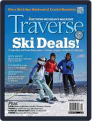 Traverse, Northern Michigan's (Digital) Subscription January 1st, 2012 Issue