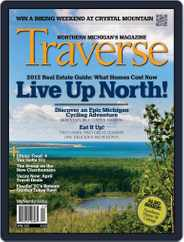 Traverse, Northern Michigan's (Digital) Subscription March 23rd, 2012 Issue