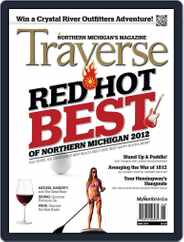 Traverse, Northern Michigan's (Digital) Subscription May 19th, 2012 Issue
