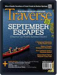 Traverse, Northern Michigan's (Digital) Subscription August 21st, 2012 Issue