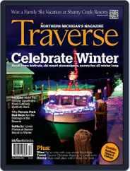 Traverse, Northern Michigan's (Digital) Subscription November 26th, 2012 Issue