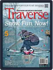 Traverse, Northern Michigan's (Digital) Subscription December 18th, 2012 Issue