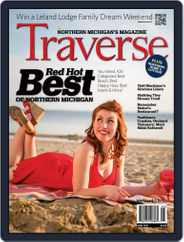 Traverse, Northern Michigan's (Digital) Subscription May 24th, 2013 Issue