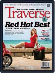 Traverse, Northern Michigan's (Digital) Subscription May 27th, 2014 Issue