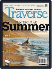 Traverse, Northern Michigan's (Digital) Subscription July 14th, 2014 Issue