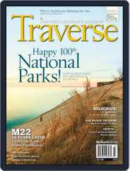 Traverse, Northern Michigan's (Digital) Subscription July 1st, 2016 Issue