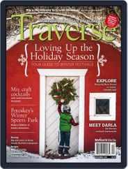 Traverse, Northern Michigan's (Digital) Subscription December 1st, 2016 Issue
