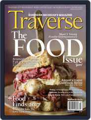 Traverse, Northern Michigan's (Digital) Subscription March 1st, 2017 Issue