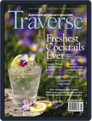 Traverse, Northern Michigan's (Digital) Subscription May 1st, 2017 Issue